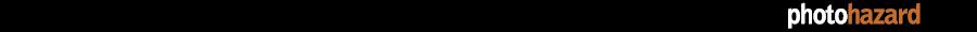 PhotoHazard - Footer Logo
